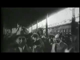 Семь жизней Максима Горького