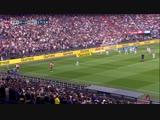 Обзор первой части чемпионата Голландии 2018/2019