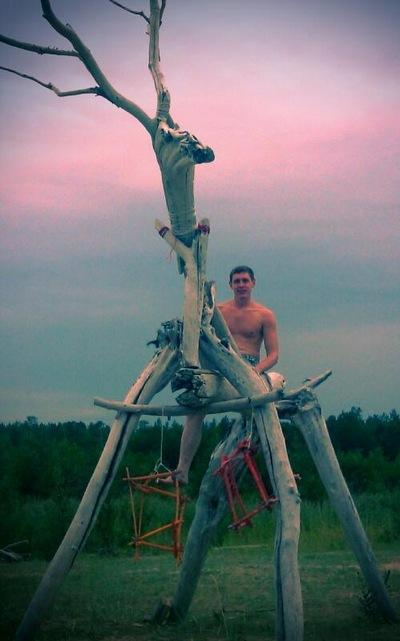Максим Воронов, 27 октября 1991, Северодвинск, id170678148