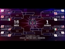 RPW British J Cup 2018 (2018.09.08) - День 1