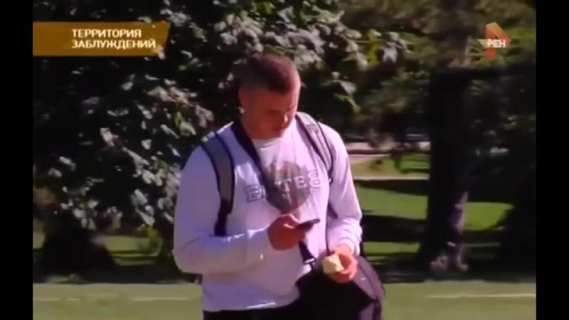 [DaniliusZ] РЕН ТВ ПРОТИВ ИГР И ИНТЕРНЕТА (cheatbanned на рентв)