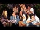 V-Room: Team Joe 'The Gargle Challenge' (The Voice Australia 2018)