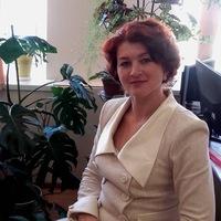 Инна Кортунова