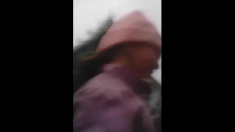 Глафира Пузанова - Live
