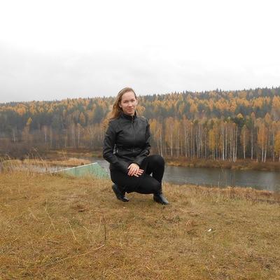 Екатерина Асылгареева, 20 марта , Первоуральск, id134710416