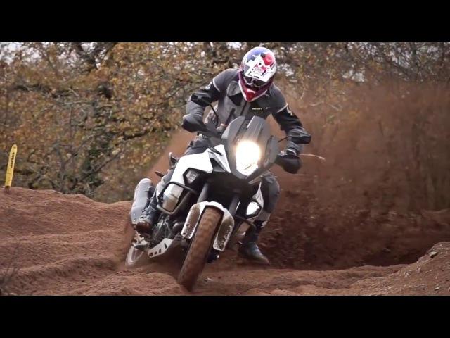KTM Best Adventure Bikes On Earth | Highlights
