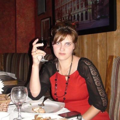 Анна Циндина (Ходаковская), 2 сентября , Тверь, id23398661