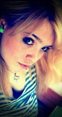 Мария Меловатская, 7 сентября 1994, Егорьевск, id208587236