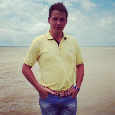 Александр Махалин, 21 июля , Самара, id191312808