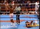 Нокауты легендарного боксёра
