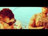 AVATAR YOUNG BLAZE x NACHO PICASSO - SCUMBAG ANTHEM