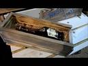 Столярка. Делаем короб из дерева для алкоголя своими руками за час. Столярка ANB Wood