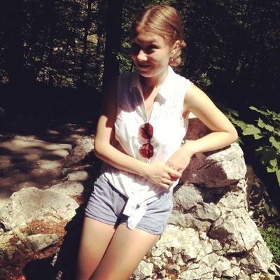 Лиза Кувшинникова, 11 июля 1996, Москва, id4911472