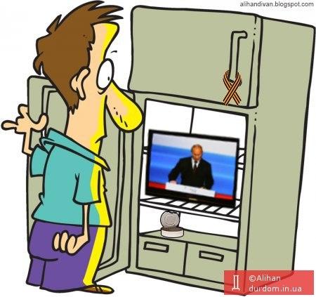 """Обама подписал """"Акт в поддержку Украины"""", но немедленных санкций против РФ не будет, - """"Голос Америки"""" - Цензор.НЕТ 9614"""