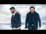 ismail yk feat mudi damar damar almancak ve turkcey _2019 yeni album _ ( husein production official