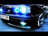 SLRR BMW M5 E34 AC Schnitzer