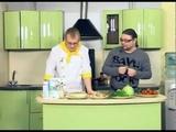 Владимир Захаров (Рок-Острова) - Программа На кухне