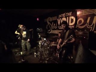 Sabbath Bloody Sabbath by Kipness_Beck_Woods_Capobianco