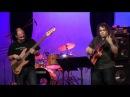 Dinello med Dominique Di Piazza og Hallgeir Pedersen på TGV in Concert Jazzcampen 2010 Desktop