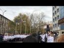 Посвящение в студенты ТюмГМУ 2018.