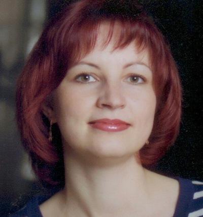 Юлия Бондаренко, 19 сентября , Тюмень, id4286793