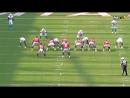Тарик Коэн - лучшие моменты матча - 6 неделя - НФЛ-2108 - Американский Футбол