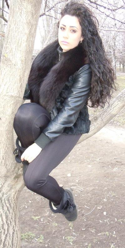 Екатерина Гезик, 13 декабря 1994, Днепродзержинск, id36447099