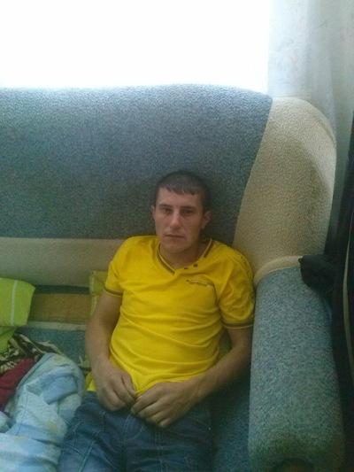 Максим Юсупов, 18 марта 1999, Калуш, id217191476