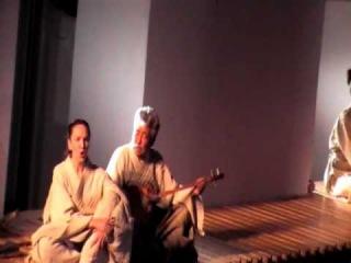 Нагон - фильм об алтайском мастере горлового пения  2010