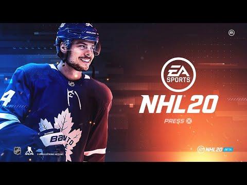 NHL 20 EASHL Stream live Dimon_80_Belarus 29.07.19