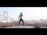 Выступление KILLY с треком «No Sad No Bad» на фестивале «VELD Fest» в Торонто