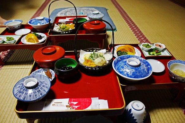 Чему можно научиться, изучив питание японских женщин →