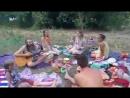 Сходка веганов и сыроедов в Одессе