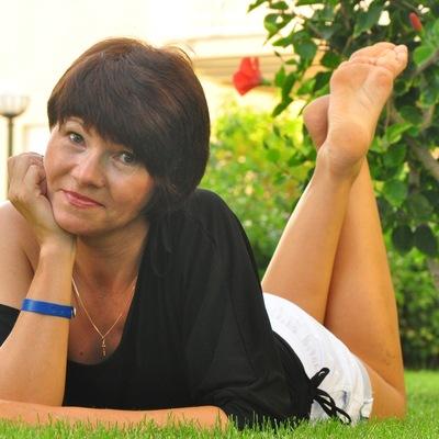 Наталья Мичюлене, 23 октября , Курган, id40714911