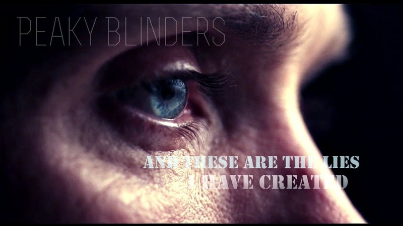 Thirty Seconds To Mars - The Story    Peaky Blinders