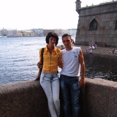 Светлана Аржанова, 23 июля 1995, Санкт-Петербург, id191310474