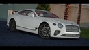 2018 Bentley Continental GT SQWorld