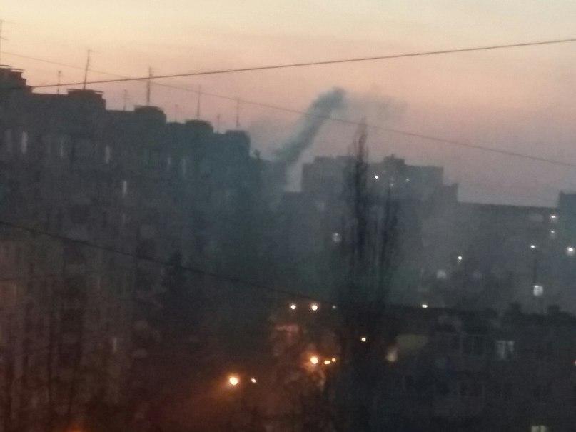 ЧП с участием иностранцев произошло в Харькове (ВИДЕО)