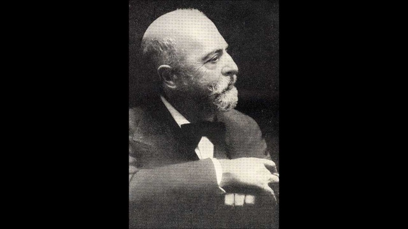 Art of Violin:Leopold Auer and His School, Part 1, in RUSSIAN. Created by Y.Beliavsky, c.2006 .wmv
