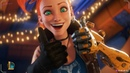 Bienvenidos a bordo Tráiler animado de Odisea - League of Legends