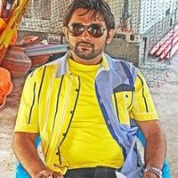 Kashif Mughal, 14 июня , Сарны, id221083579