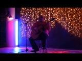 Алексей Куршин - Дочке (концерт в Пролетарии, 1.11.13)