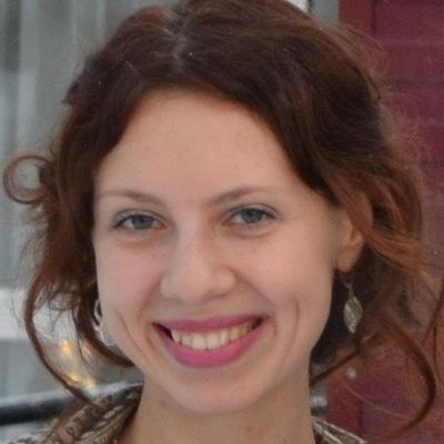 Анна Пескова, 16 мая , Пермь, id50020662