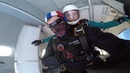 Congratulations on getting the tandem instructor rating! tandem skydive skydiving flycooki...