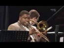 Wycliffe Gordon, Sweet Louisiana Trombone Solo