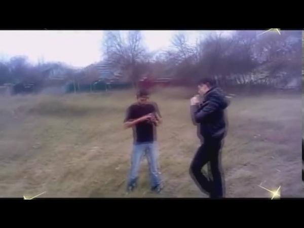 Уличная ДРАКА,ОДИН НА ОДИН !! Street fights