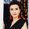 Yulia Biryukova