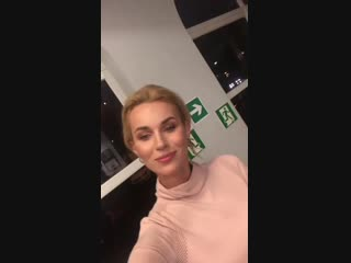 Алина Засобина, актриса кино, телеведущая и модель. TatarlarBest