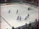 Чемпионат мира по хоккею 1989, Швеция, групповой этап, СССР-Финляндия, 4-1, 1 место, Быков Вячеслав