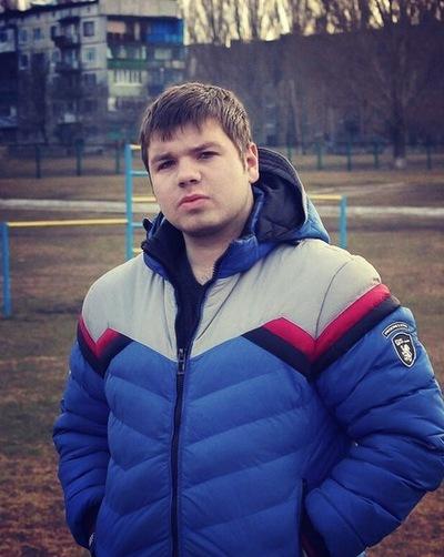 Андрей Кекух